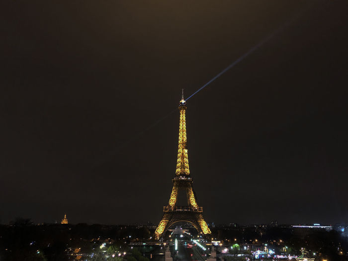 Eiffel Tower Night Lights Night Photography Nightphotography Paris Paris, France  ParisByNight Architecture Building Exterior Built Structure Eiffeltower Illuminated Night Nightlife Nightshot No People Outdoors Tower Travel Travel Destinations