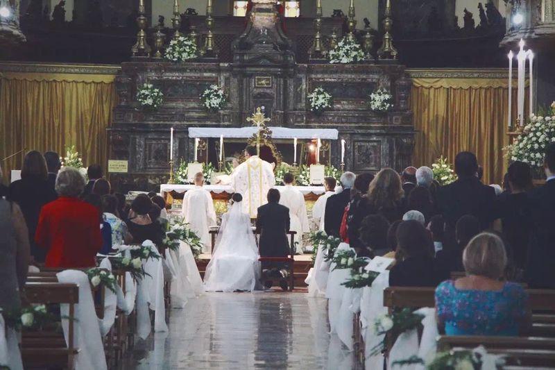 OpenEdit Traveling Wedding Wedding Photography Church Italy Sicilia Flowers Flower Photography
