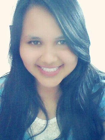 Selfie ✌ Smile (: Beauty Girl