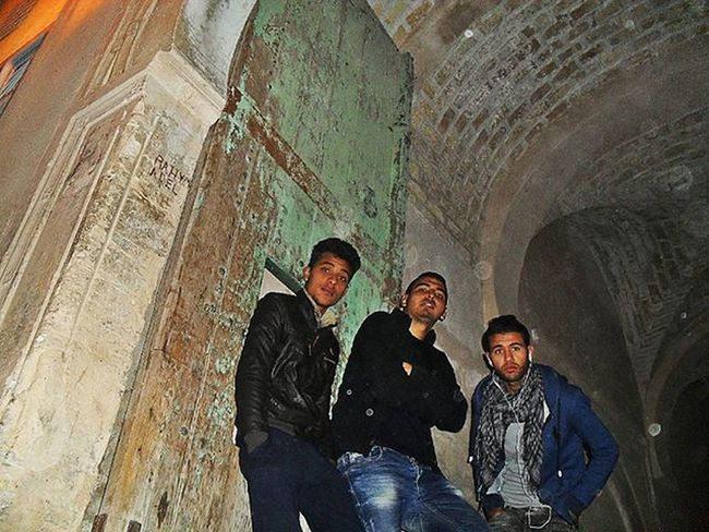 Friends Funnymoment Photographer OldPlaces Kairouan