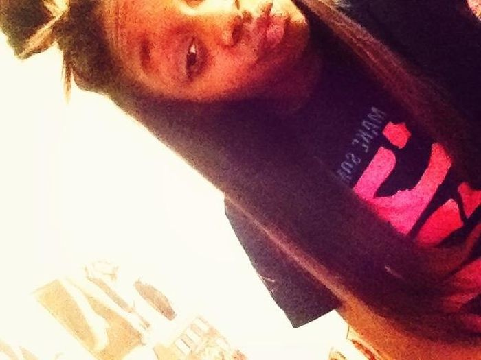 Doing My Hair