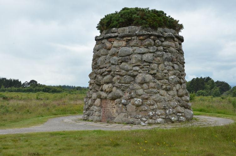 Culloden, where no birds sign. Charles Edward Stuart Culloden Battlefield Culloden Moor. Daylight Photography No People Scotland Scottish Clan War Graves