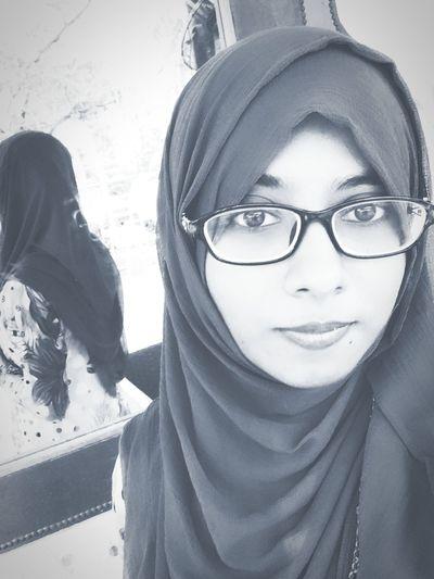 Young Women Women Human Face Headshot Disguise Close-up First Eyeem Photo