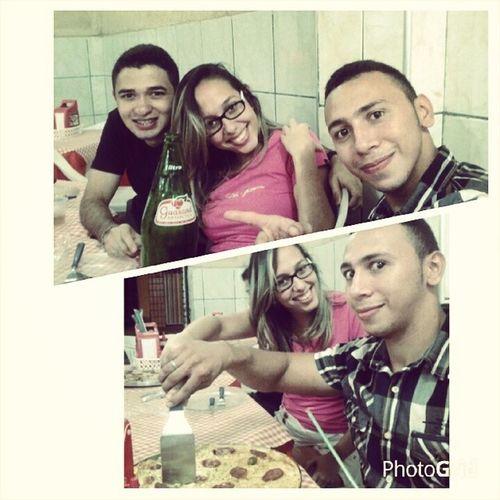 Com oferecimentos de : senao virar marco tua ex na foto, Guaranáantartica e PizzaDoPadua 's