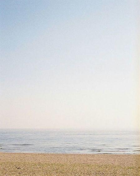 Portra800 Sea Olympuspeneed 砂浜 Film Filmphotography Filmcamera 砂浜 オリンパスペンEED フィルム写真普及委員会 フィルム写真 フィルムに恋してる Kodak フィルム ふぃるむカメラ フィルム部 ハーフサイズカメラ 写真好きな人と繋がりたい ファインダー越しの私の世界 カメラ好きな人と繋がりたい カメラ日和 お写んぽ コダック ポートラ800 Halfsizecamera オリンパスPENEED beach 海 sky bluesky gradation