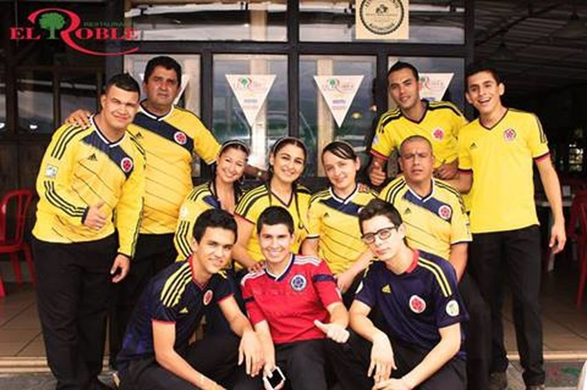 Mi seleccion Colombia We Are Onefootball