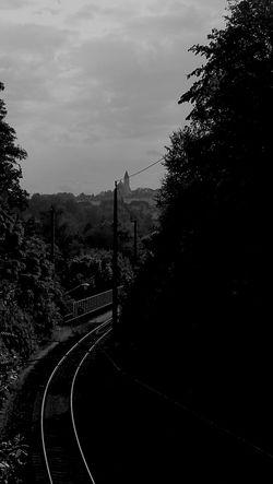 Trainway Church