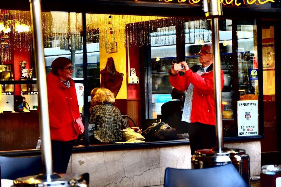 Torino Streetphotography Streetphoto_color Street Life