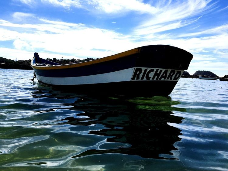 Richard Culture Of Buzios Nautical Vessel Water Sky