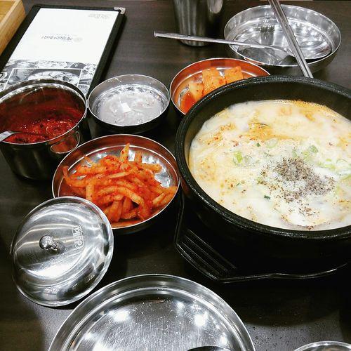 South Korea Korean Food