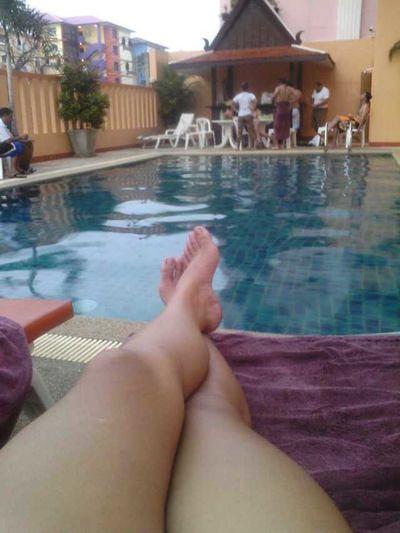 relaxing!!!!