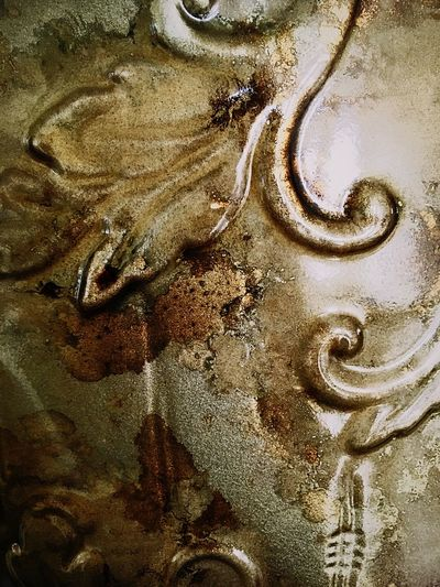 Check This Out Decor Amazing Creativity Bronzed Relaxing Glimpse Taking Photos Showcase: February Pattern Pieces IPS2016Texture Simple Beauty Gold Feeling At Home