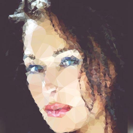 Adobe Photoshop Selfie ✌ EyeEm Elaborazione Emanuela Contenta ! GraziE Mille # contenta #felice