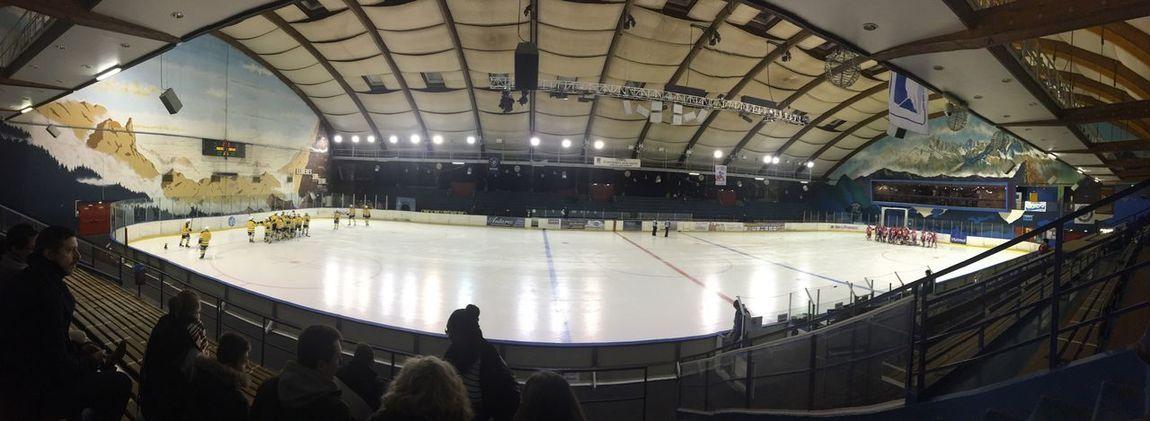 Ice Hockey Love ♥
