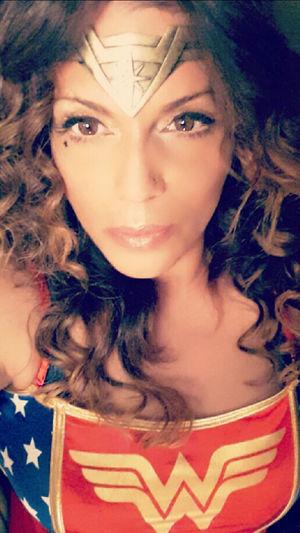 Wonder Woman Headshot I Love New York Creativity Has No Limits Photography Wonderwoman Wonder Woman Brah Wonderwomanwomen Wonderwoman💪