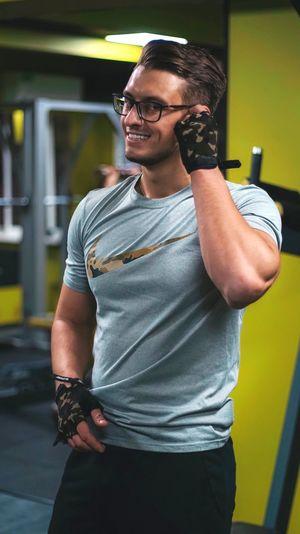Sport Muscles