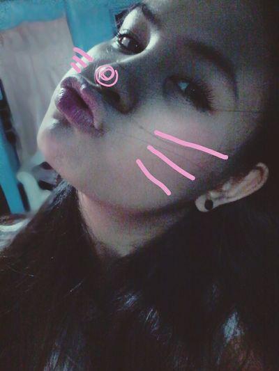 Bunny. Instagram That's Me Face Uzzlang