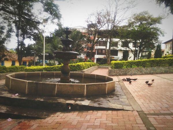 Colombia ♥  Garagoa - Boyaca Relaxing Enjoying Life