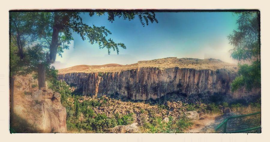 Canyon Valley İhlara Valley Great Views