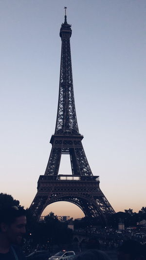 Paris Eiffel Tower Eurotrip Travel Photography Travel Destinations France Photos Eiffel Tower Eiffel Architecture The Architect - 2016 EyeEm Awards Gustave Eiffel Universal Expo Sena River