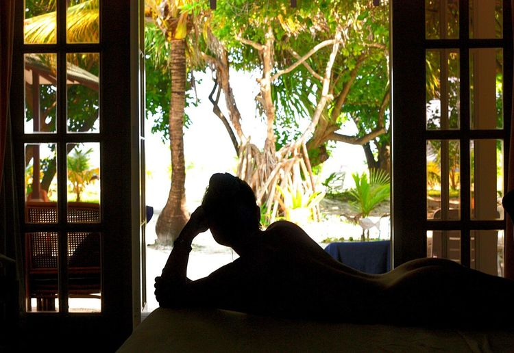 Darkness And Light Relaxing Silouette Maldives Naturelovers Nice Atmosphere Beautiful Surroundings Frames Door