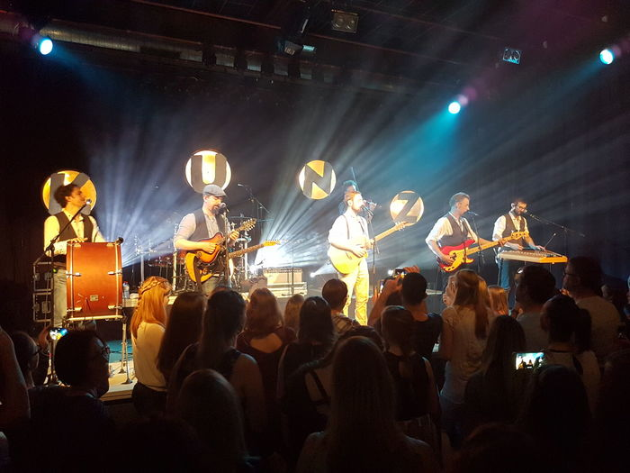 Kunz in concert in Langnau 2017 Music Arts Culture And Entertainment Musician Performance Lighting Equipment Performing Arts Event Kunz Musical Instrument Music
