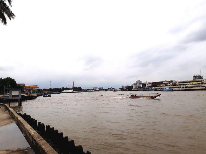 Thailand City