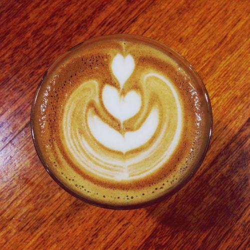Monday morning saviour Coffee Bondi