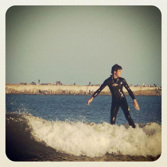 Surf Surftime Sea Mar olas playa beach