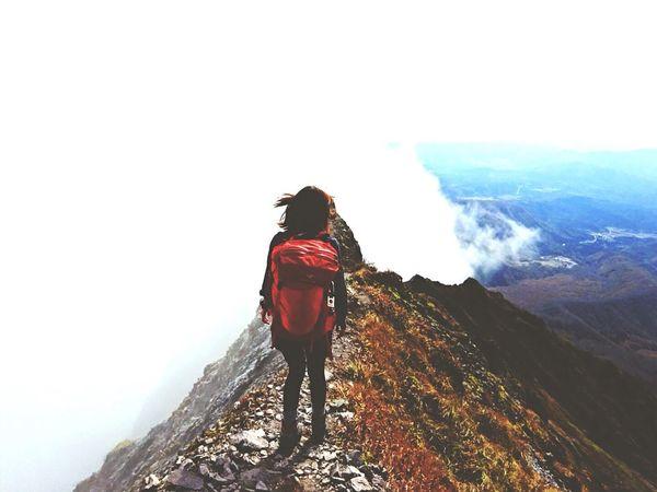 First Eyeem Photo Mt.Daisen