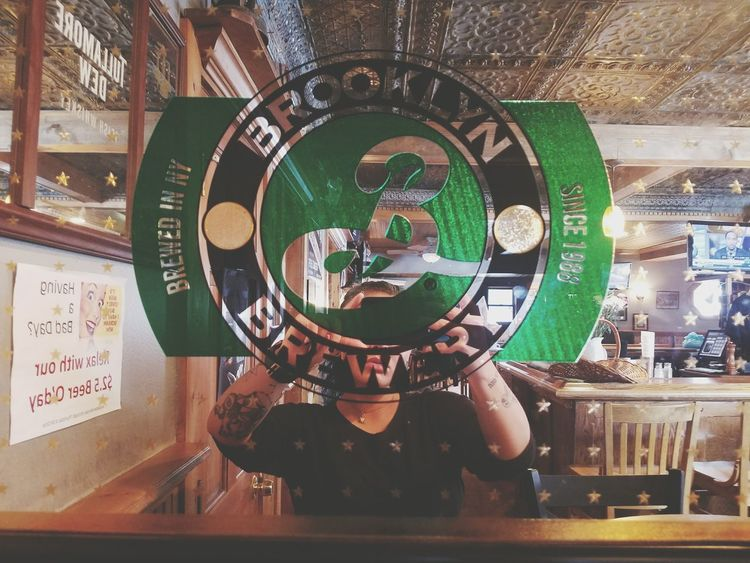 Adults Only Brooklyn Brewery Bar Life Tavern Life