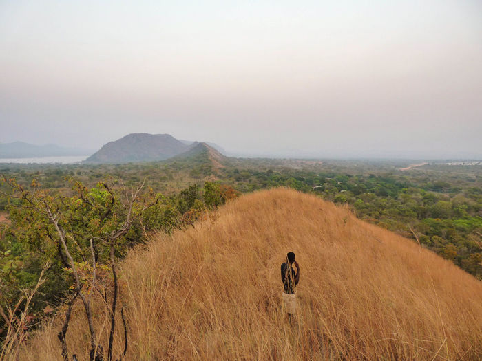 Africa Ghana Bui National Park National Park African Nature People Ghana People Ghanafinest Travel Travel Photography Nature Travel Destination West Africa Vieuw With Elements Vieuw Point People Photography Watch