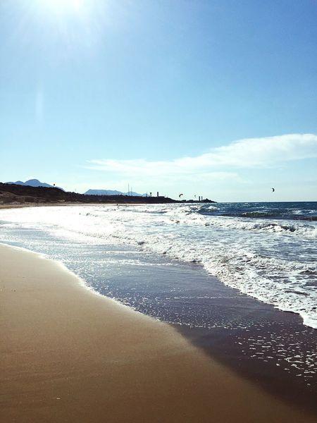 Alagadi North Cyprus Kyrenia Cyprus