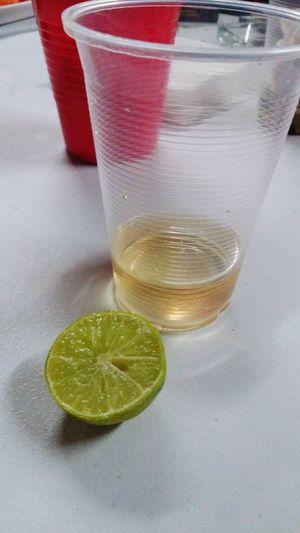 Tequilaaaa❤ Limon & Sal