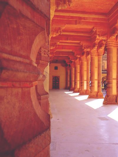 Pillars The