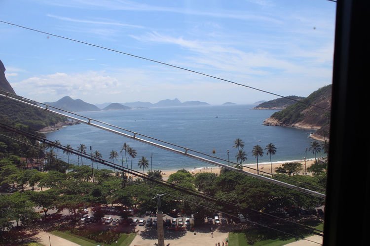 Brazil Cable