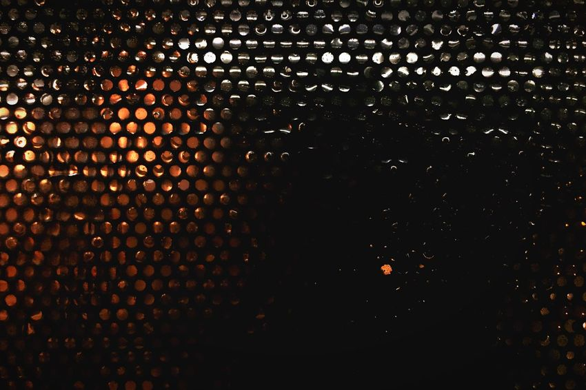 Through the bus window. Abstract Raindrops Through The Window Open Edit IPhoneography