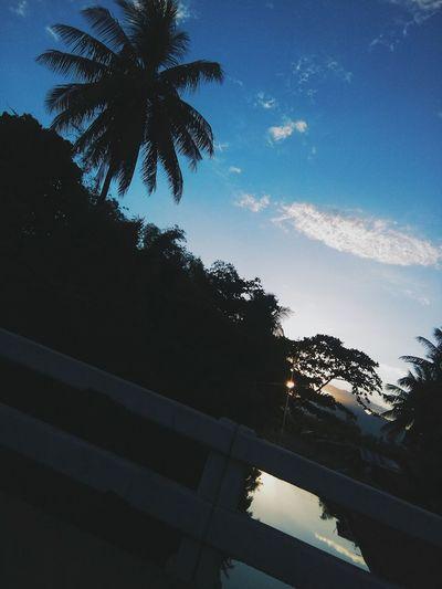 Twilight🌆 Taking Photos Enjoying Life Twilight Sky Bluesky