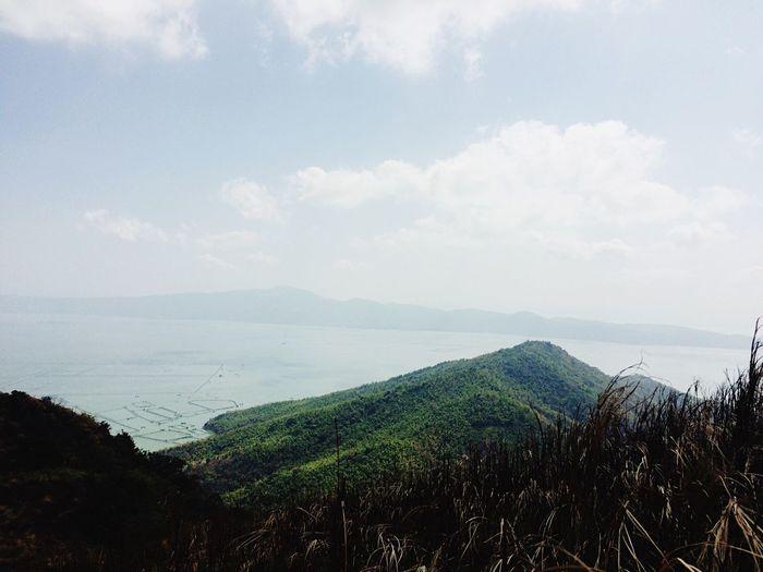 Binangonan at its best. Talim Island! Hanging Out Relaxing Enjoying Life