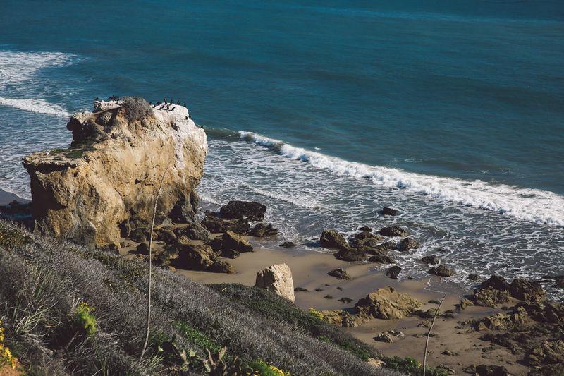 California El