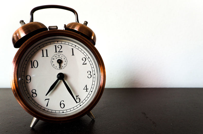 Old clock Accuracy Alarm Clock Antique Clock Clock Face Clock Hand Close-up Communication Deadline Hour Hand Indoors  Instrument Of Time Minute Hand No People Number Retro Styled Single Object Still Life Table Time Wall - Building Feature