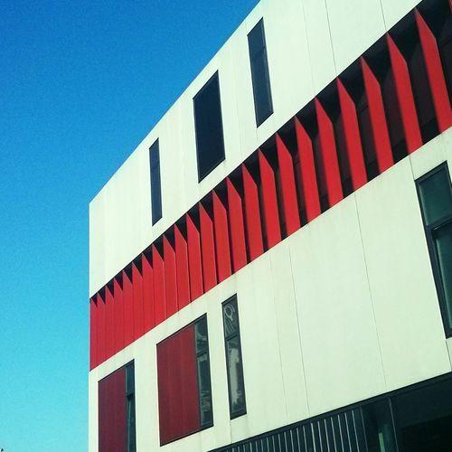 Urban Geometry Architecture