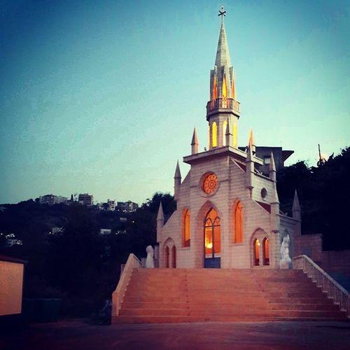 Lcu Church Beautiful