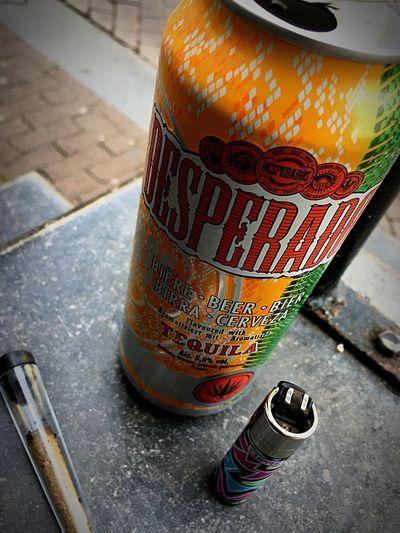 EyeEm Selects Desperados Beer Amsterdam Legalizeit Clipper