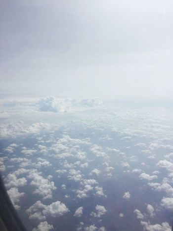 Somewhere In The Sky