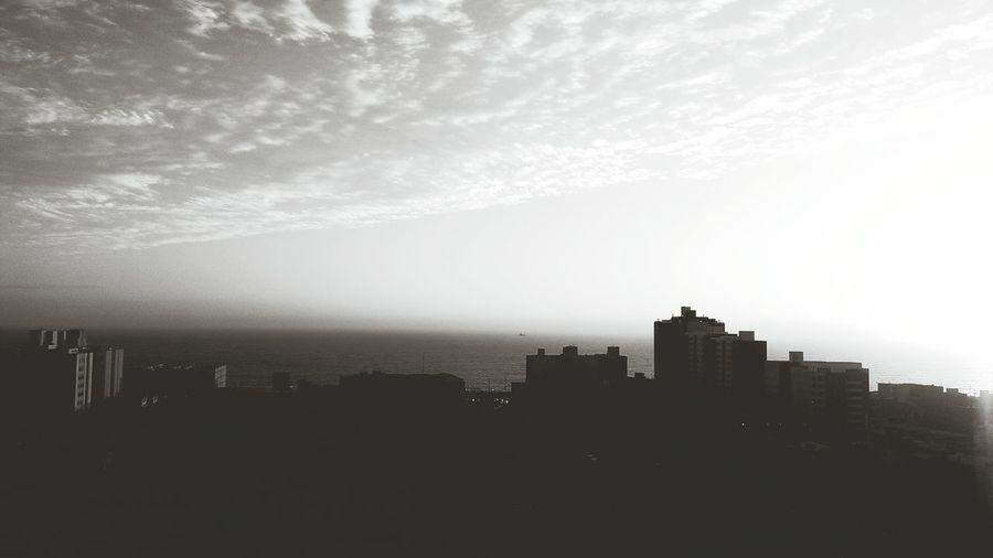 Grey Sky First Eyeem Photo