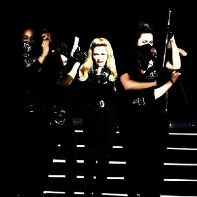 Madonna Mdnatour2012