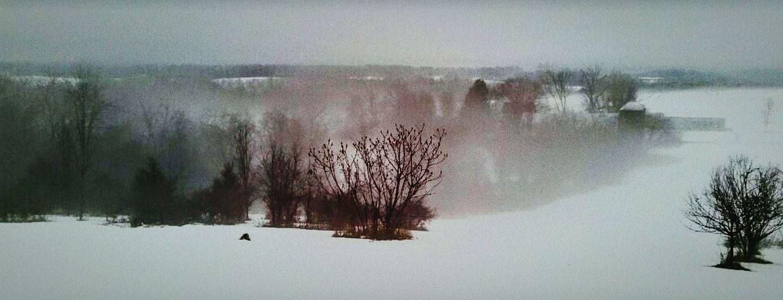 Duncannon, PA Duncannon, Susquenita Snow Country Life