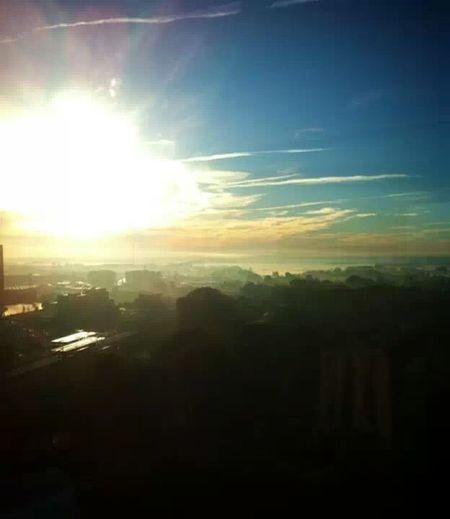 Goodmorning ♥ Groningen So We Meet Again