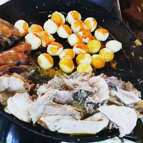 Hornado Food Cuenca, Ecuador Food Stories
